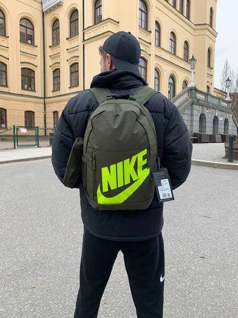 Рюкзаки и сумки Nike оригинал 100% Nike haritage 2,0