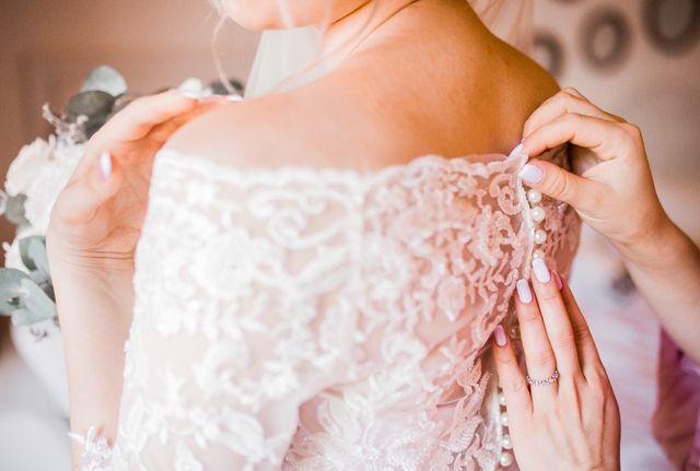 Продам Свадебное платье, весільна сукня торг