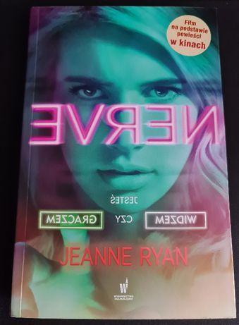 Nerve Jeanne Ryan