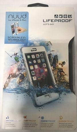 Lifeproof Iphone