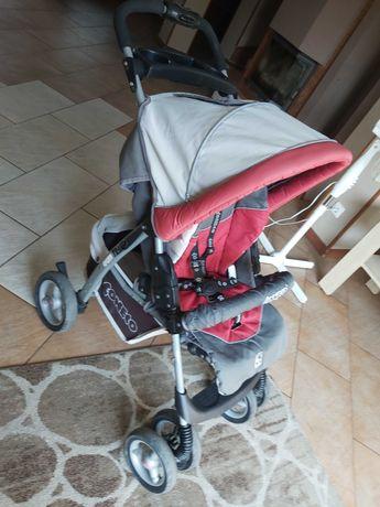 wózek spacerowy Coneco Traper