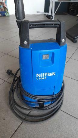 Myjka ciśnieniowa nilfisk 100 bar