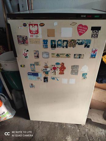 Zamrażarka - 4 szuflady