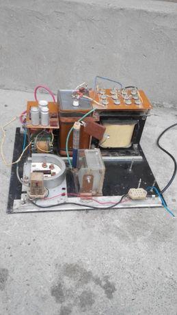 Передатчик трансивер