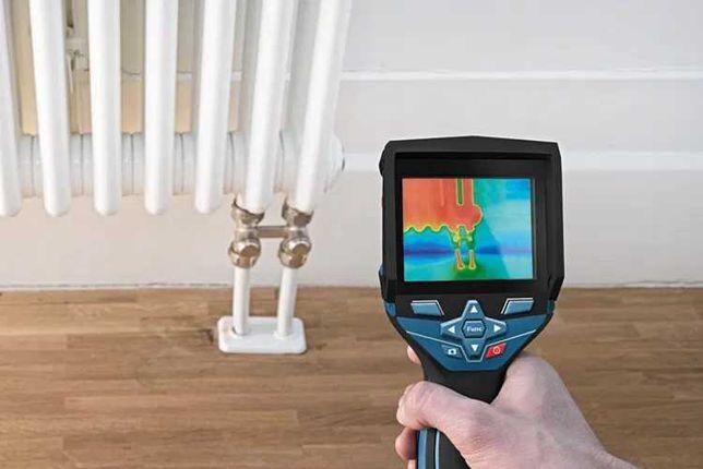 Kamera termowizyjna Wynajem