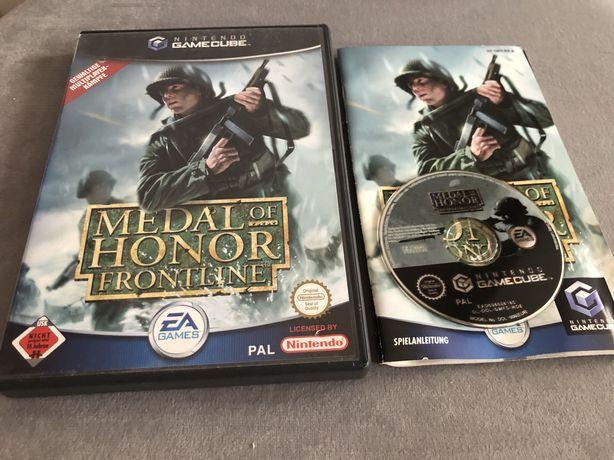 Medal of Honor: Frontline Nintendo Gamecube