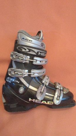 Горнолыжные ботинки HEAD EZON 10.0