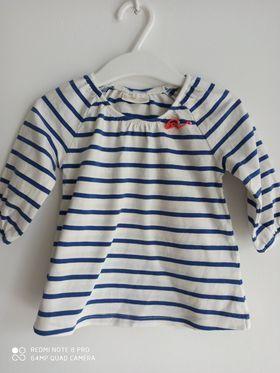 Bluzeczka dla dziewczynki firmy LINDEX