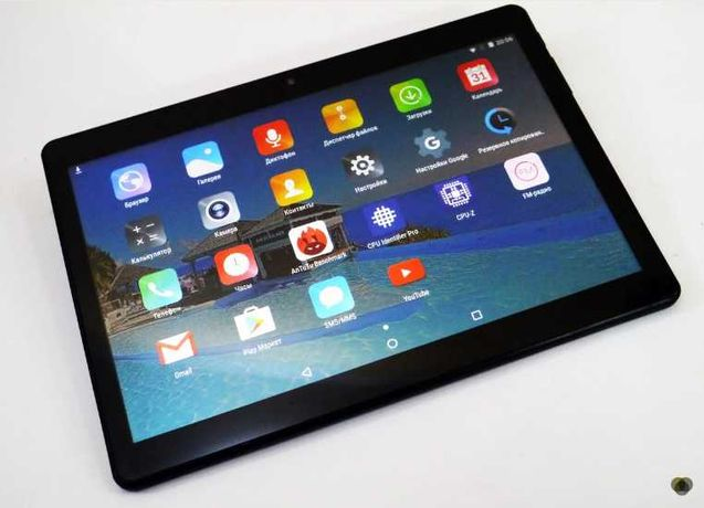 Продам планшет Z40 на две СИМ карты (новый)
