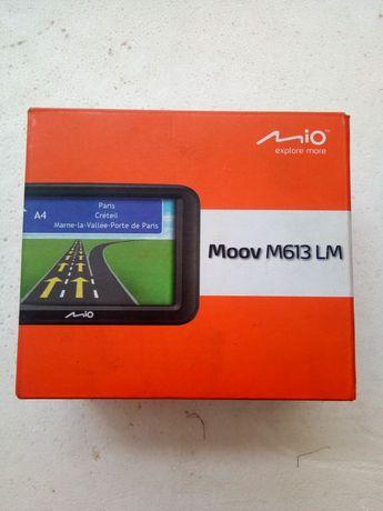 GPS mio