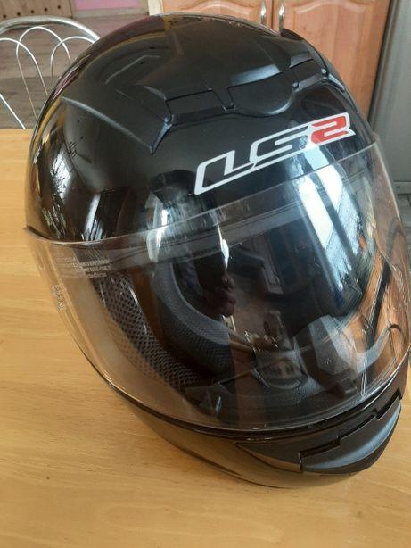 kask motocyklowy XXS
