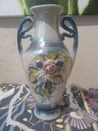 Ваза для цветов керамика