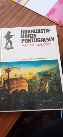 Konkwistadorzy Portugalscy
