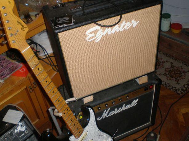 Комбік  повноламповий -Egnater Tweaker-40 Made in USA