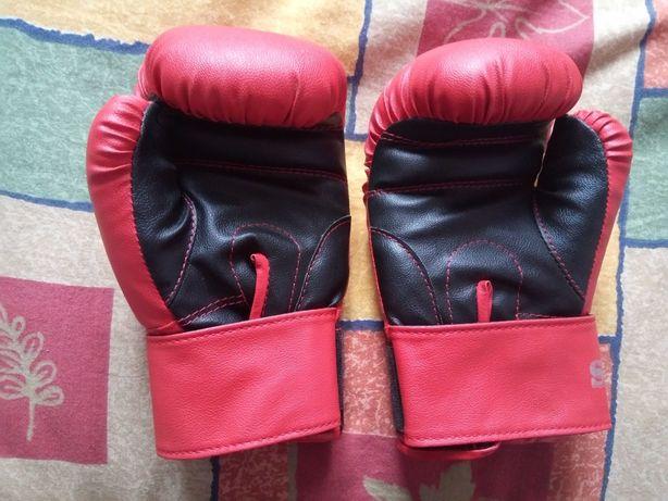 Боксерские перчатки SENAT 6 oz (детские)