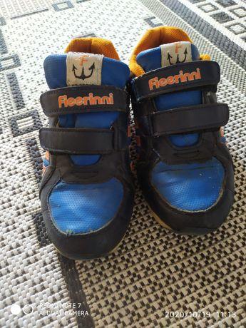 Кеды(кросовки) для мальчика