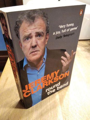 Jeremy Clarkson Round the bend