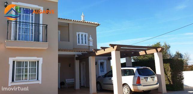 Villa  V4 Albufeira