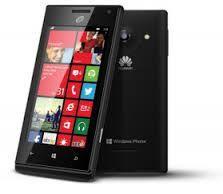 smarthone huawei W1