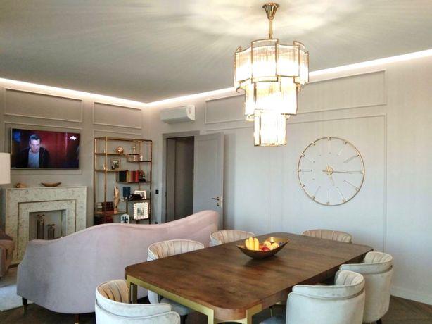 Продажа 3-х комнатной квартиры, Фрацузский бульвар, Азарова, ЖК Граф