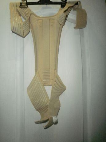 Корсет для осанки спины.Размер № L.med TEXTILE.