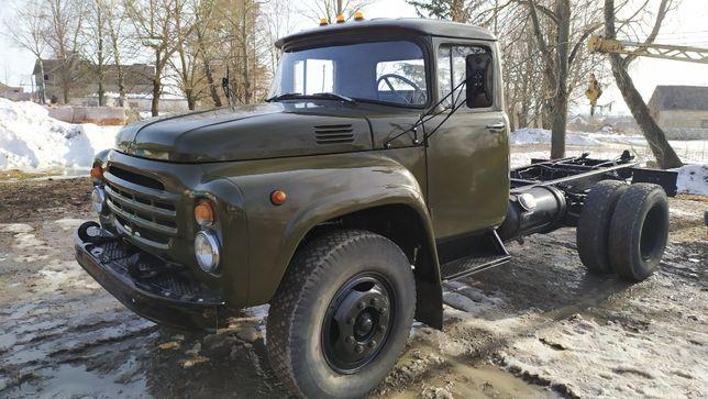 Продам ЗИЛ 431412 1989