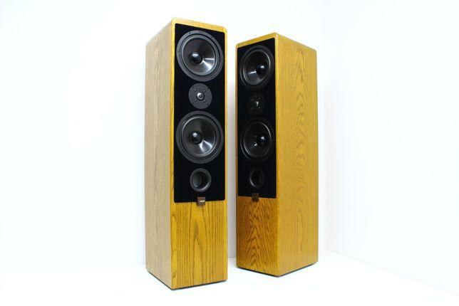 Kolumny Canton Ergo 81 Audio Vintage