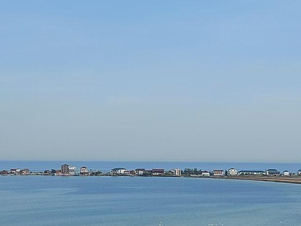 с. Приморське, продам  ділянку з краєвидом на море та лиман