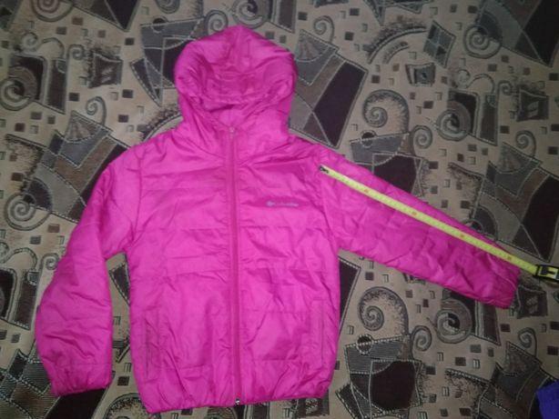 Куртка (6-7 лет)