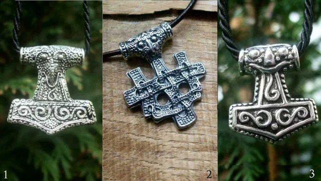 Martelo de Thor Mjolnir- Vários Modelos + Caixa NOVO Viking Norse