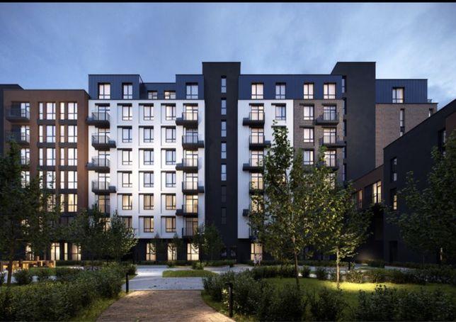2 кімнатна Avalon Yard 70 кв м Власник вул. Замарстинівська