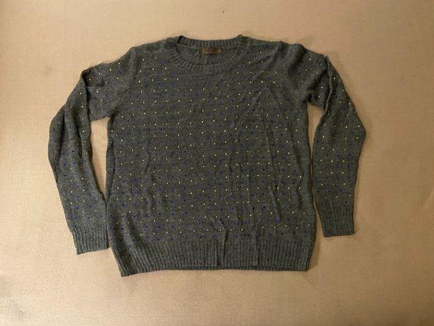 Camisola de lã Cortefiel