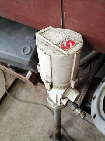 Bonba de massa pneumática