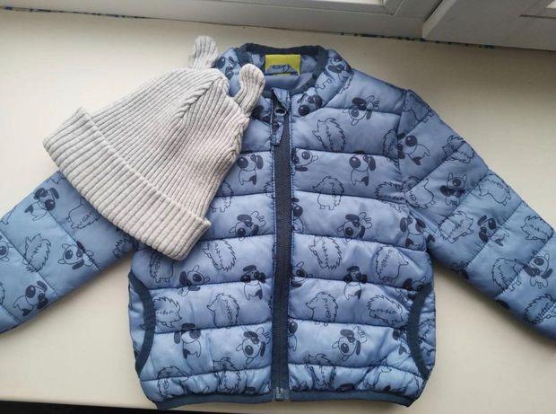 Одяг дитячий, курточки , хлопчики