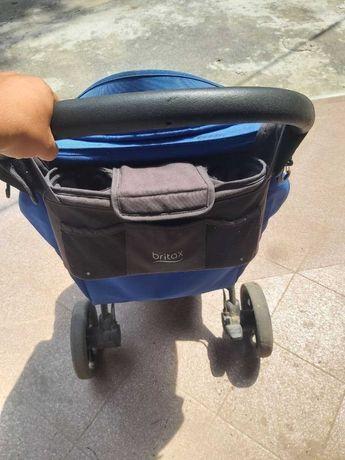 Прогулочная коляска Britax B-Motion 4 Plus