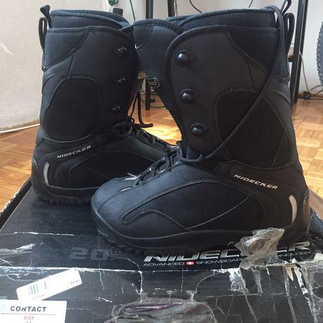 Nidecker buty snowboard