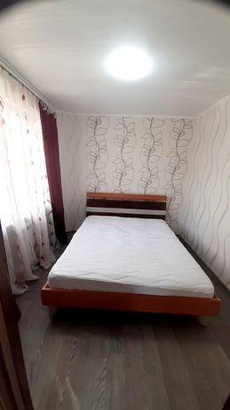Сдам 3х комнатную квартиру в районе Вокзала со счетчиком тепла