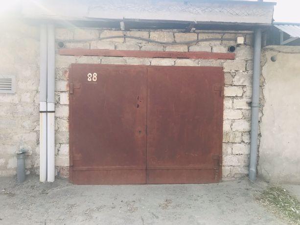 Продам гараж по улице Парковая.