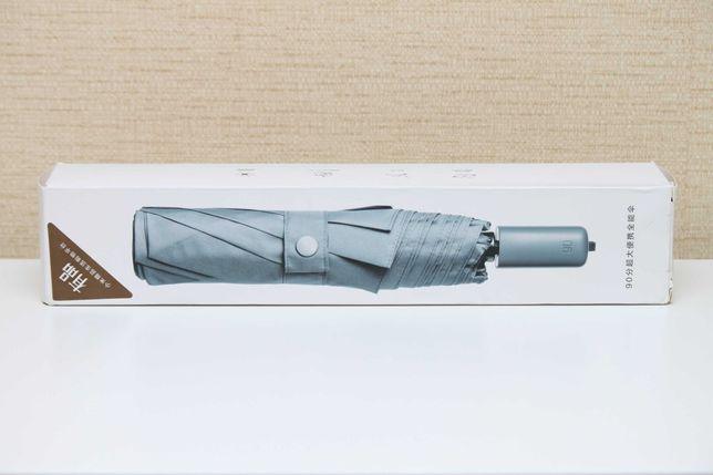 Зонт Xiaomi Runmi 90 Points Grey 5052 Механический