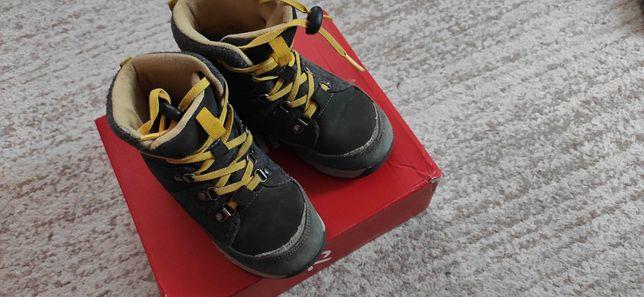 Reima ,зимние ботинки 28 р