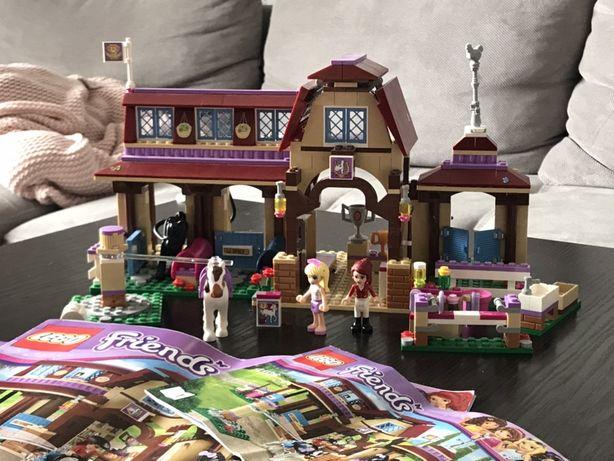 Lego Friends 41126 klub jeździecki !