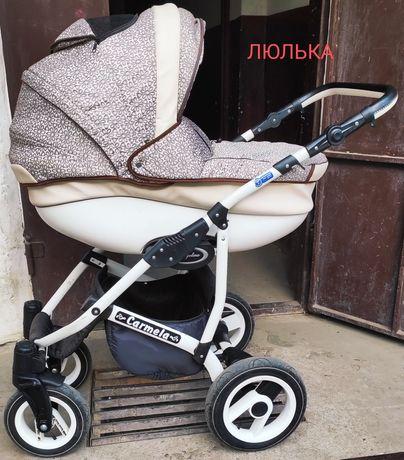 Дитяча коляска Carmela 2 в 1