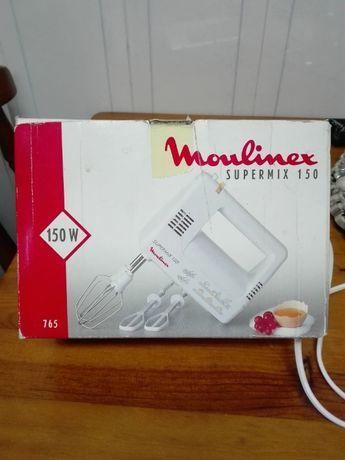 Batedeira Elétrica Moulinex SuperMix 150