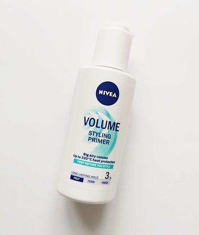Nivea volume styling primer