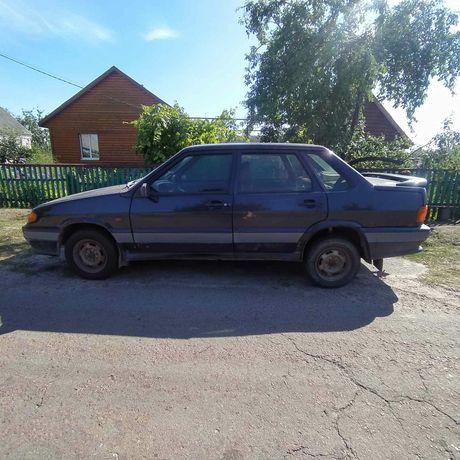 Продам машину  ВАЗ 2115