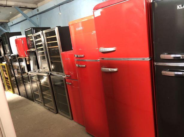 Klarstein холодильники винные, ретро из Германии