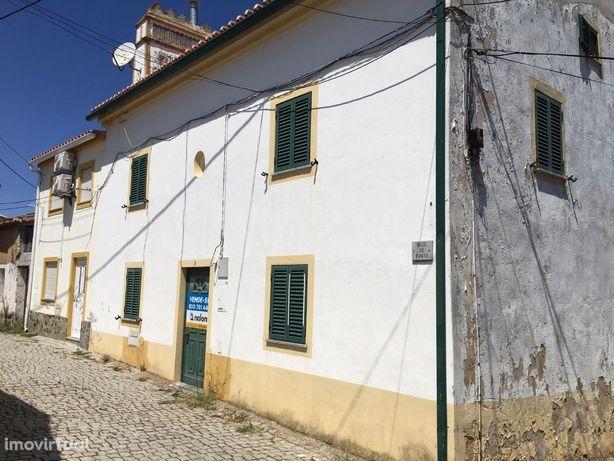 Moradia Geminada, 207m2, Vila Velha De Rodao