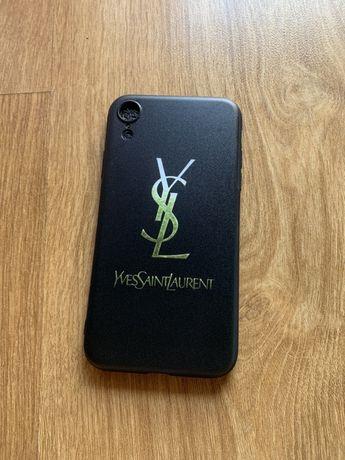 Capa YSL para iphone XR