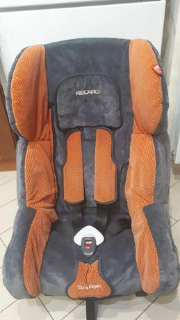 Автокресло Recaro Young Expert 9-18 кг.