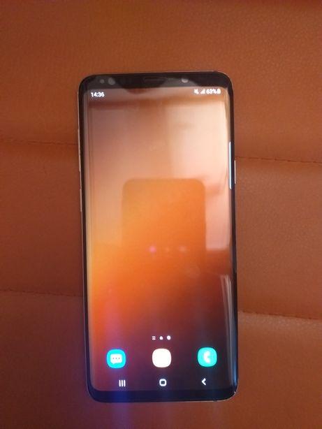 Samsung  S 9plus